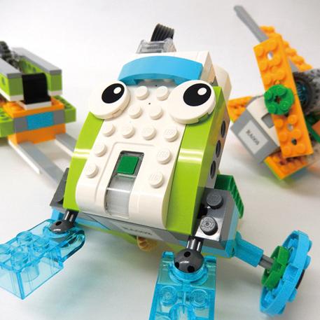 レゴ(R) ブロック
